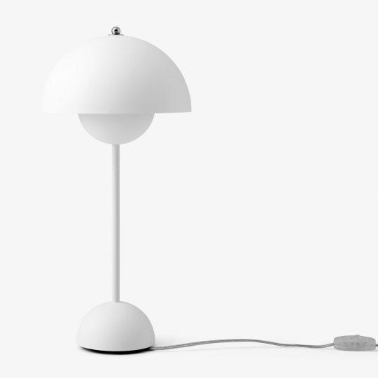 JWDA Metallic Lamp Black Boligheter